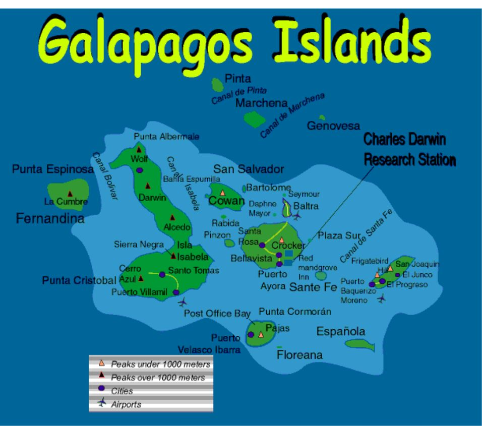 galapagos islands map location with Galapagos Coral Cruise 5 Days B on File South Pacific Map as well Ecuador Geography furthermore 1Q54 moreover Southplaza furthermore Volunteer Fiji.